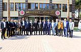 Barış Pınarı Harekatı'na Maltepe Üniversitesi'nden anlamlı destek