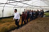 İBB Başkanı Ekrem İmamoğlu, Gökçebey'de vatandaşlarla bir araya geldi