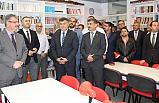 YEPAŞ Okul Kütüphanesi açtı