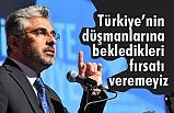 AK Parti 82. İl Danışma Meclisi Toplantısı Gerçekleştirildi
