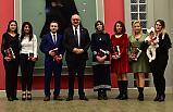 Başkan Ergün 24 Kasım Öğretmenler Gününü Kutladı