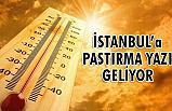 """İstanbul'a """"Pastırma Yazı"""" Geliyor"""