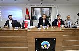 Turgutlu'da Kaldırım İşgallerine Karşı Komisyon