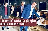 CHP Niğde Milletvekili Ömer Fethi Gürer, Çiftçi ve Besicilerle Görüştü