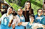 Çiğdem Karaaslan'dan, '3 Aralık Dünya Engelliler Günü' mesajı