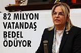 Hancıoğlu,Samsun'daki İcra Dosyalarını Gündeme Getirdi