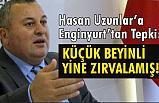 Milletvekili Enginyurt'tan 'Uzunlar' tepkisi: Sen Kim Müslümanlık Kim?
