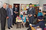 Sevdamız Samsun Platformu Kavak'ta Öğrencilere Kırtasiye Yardımı Yaptı
