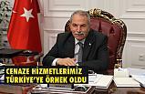 Demirtaş; 2009'da Başlattığımız Hizmet Türkiye'ye Örnek Oldu