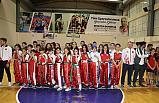 Demirtaş, Şehrimizde gençleri spora teşvik ediyoruz