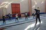 Manisa'da Cimnastik Kurs Kayıtları Devam Ediyor