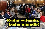 MHP'li Depboylu; Adana Ülkü Ocakları 3. Geleneksel Kadın İzleri Programına Katıldı