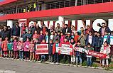 Sevdamız Samsun Platformu'ndan Samsunspor Etkinliği
