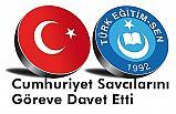 Türk Eğitim Sen, Cumhuriyet Savcılarını Göreve Davet Etti