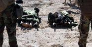 20 Taliban militanı öldürüldü