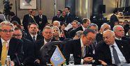 30 Ülke Gazze İçin Toplandı...