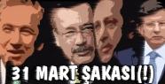 31 MART ŞAKASI(!)