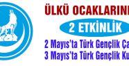3 Mayıs'ta Türk Gençlik Kurultayı düzenleniyor