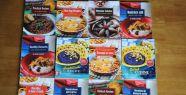 5 Kıtada Türk Mutfağı
