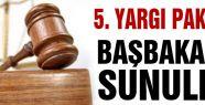 5. Yargı Paketi ve ayrıntıları