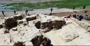 6 bin 500 yıllık saray bulundu