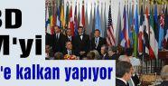 ABD BM'yi İsrail'e kalkan yapıyor