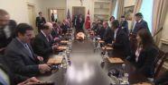 ABD Meclisi Netanyahu'yu davet etti, Beyaz Saray karşı çıktı