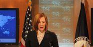 ABD'den 'Varil Bombası' Kınama...