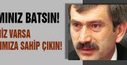 """""""AÇILIMINIZ BATSIN! """""""
