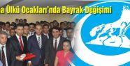 Adana Ülkü Ocaklarına yeni Başkan atandı