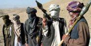 Afganistan'da 28 militan öldürüldü...