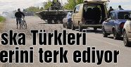 Ahıska Türkleri Perişan...