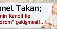 Ahmet Takan'dan bildiğinizi unutturacak analiz
