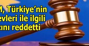 AİHM, Türkiye'nin cemevleri ile ilgili itirazını reddetti