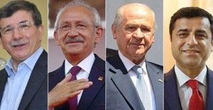 AK Parti'nin gönlünde hangi parti var?