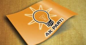 AK Parti'nin milletvekili aday listesi