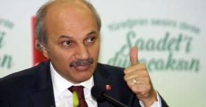 AK Parti, oylarımızı devşirip kendini kurtarmaya çalışıyor