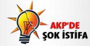 AKP Ankara İl Başkanı İstifa Etti