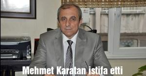 AKP Balıkesir milletvekili adayı istifa etti