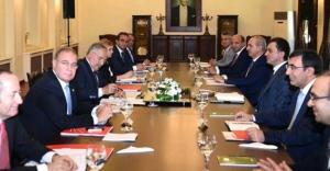 AKP ile CHP 4. kez buluşuyor...