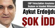 AKP, İsrail Lobisine milyon dolar ödeme...