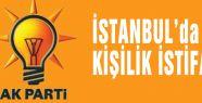 AKP'de 500 kişilik istifa...