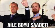 AKP'de Aile boyu saadet