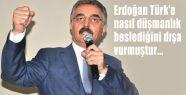 AKP'ın Ayaklar Altına Aldığı Türk Milletidir