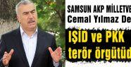 AKP'li Demir; 'Misliyle karşılık bulacaklar'