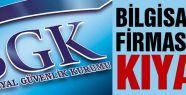 AKP'Lİ FİRMAYA BÜYÜK KIYAK