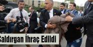 AKP'li Saldırgan İhraç Edildi
