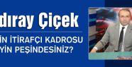 AKP'NİN İTİRAFÇI KADROSU...