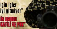 AKP'NİN umudu 'bebek katili 've PKK