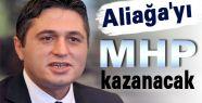 Aliağa'yı MHP kazanacak